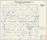 Township 38 N., Range 45 E., Kaniksu National Forest, Colville, Pend Oreille County 1957